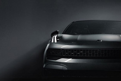 将于2020年上半年上市,领克轿跑SUV领克05官图发布