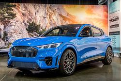 是消費品牌還是積極求變?Mustang的延伸車型還將繼續