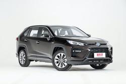 能否成为家用中级SUV市场搅局者? 广汽丰田威兰达初体验