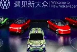 """大眾的""""國運""""之戰, 5500億豪賭純電動,迪斯的滑鐵盧?"""