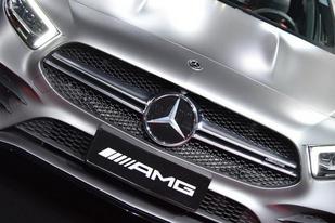 史上最便宜的AMG卖多少钱才不招黑?