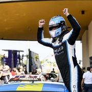 WTCR澳门连夺三冠创纪录  林杰:领克的发展不能急于一时