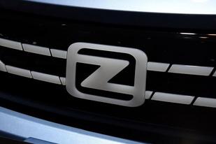 牽手法液空發展氫能源電池,眾泰將于明年推出氫能源車型