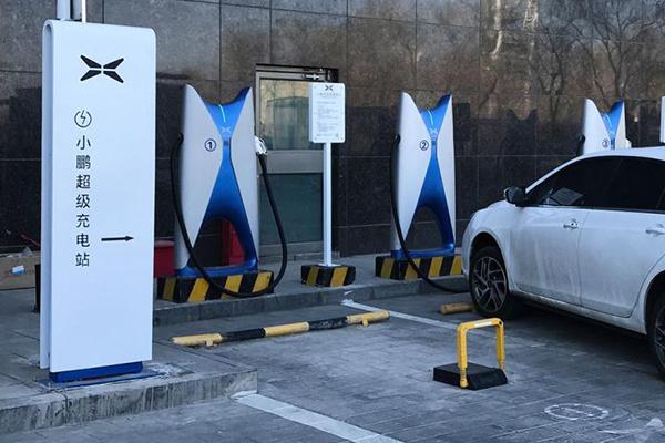 发力于充电领域,小鹏汽车注册资本增至5亿 增幅400%