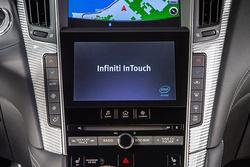 英菲尼迪确认将在下一代信息娱乐系统中加入Carplay