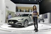 2019廣州車展新車快評:北京現代第十代索納塔