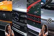 有钱MM要升级:30万左右,广州车展哪些新车适合女孩子?