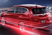 东风Honda CR-V,为何国内能热销15年?