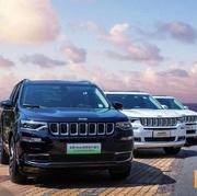 指挥官PHEV馈电油耗不到 6L/百公里,Jeep变了吗?