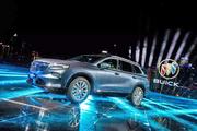 别克:给你们看看什么是中国人喜欢的7座SUV