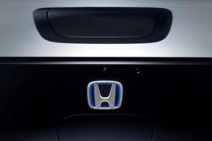 加快邁向電氣化:本田計劃于2022年推出第二款電動車