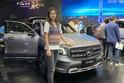 2019廣州車展新車快評:奔馳GLB Edition 1
