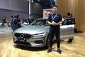 2019广州车展新车快评:全新沃尔沃S60