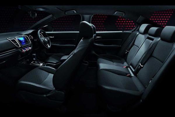 全新设计+1.0T三缸上身,全新锋范新车官图正式发布