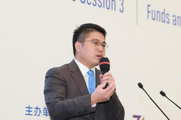 原中金公司汽车行业首席分析师奉玮加盟蔚来 出任CFO