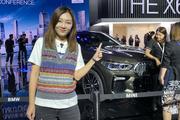2019廣州車展新車快評:全新一代寶馬X6