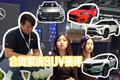广州车展4款重磅合资紧凑SUV,谁最强?!