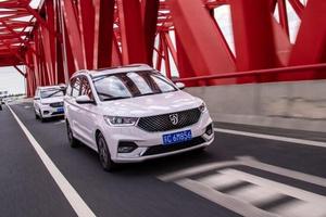 """功夫汽車丨CVT車型,是寶駿360打開年輕家庭的""""金鑰匙""""?"""