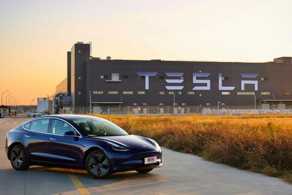 特斯拉Model 3获得版本推送:全系车型动力增长5%