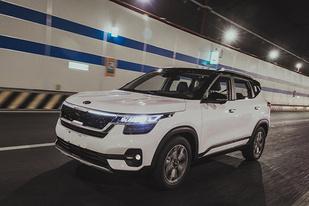廣州車展:起亞KX3傲跑正式上市,售10.88-12.58萬