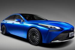 Mirai將至?廣汽集團將與年底引入氫能源車示范運行