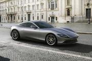 高产似内啥,法拉利全新车型Roma正式亮相