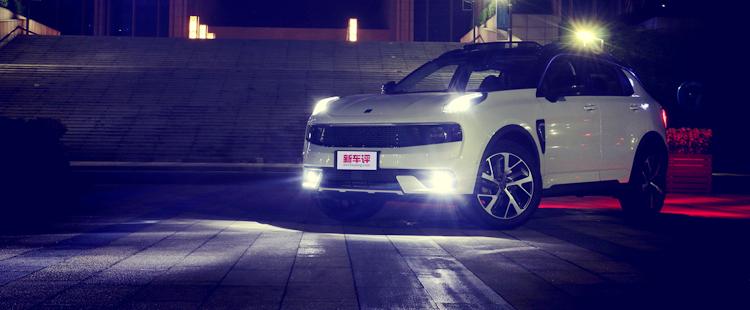 中國品牌的最高造車水準代表?馬上長測TA是否名副其實!