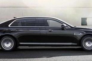 比BBA旗舰便宜,这台顶级轿车为何没人选?