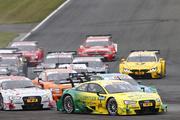 DTM提出新赛事方案:拥抱未来,新增电动车系列赛