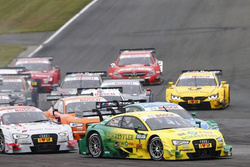 DTM提出新賽事方案:擁抱未來,新增電動車系列賽