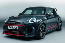 最強Mini:MINI John CooperGP將于洛杉磯車展發布