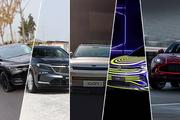 广州车展十八款重磅SUV前瞻:车企齐发力,颜值大跃进