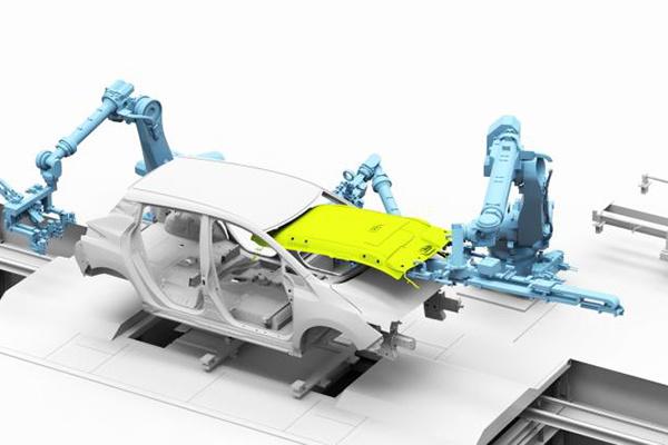 日产将更新其生产制造技术,可同时装配纯电、燃油等车型