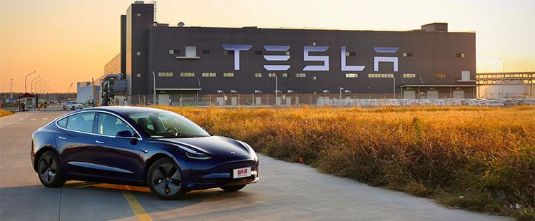 国产特斯拉Model 3首试:当硅谷基因遇上中国速度