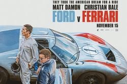 福特和法拉利的恩怨情仇 这部电影给你讲述