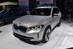 宝马今年全球电气化车厢销量达50万辆,2021年将再翻一番