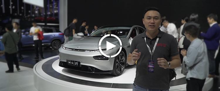 2019广州车展十大必看新车:比洛杉矶车展更精彩,速来!