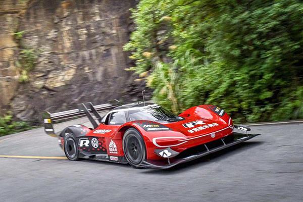 大众宣布停止内燃机赛车开发,未来将专注于电气化研发