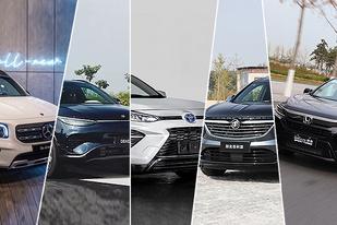 2019廣州車展SUV重磅車型前瞻:日系SUV強手到齊