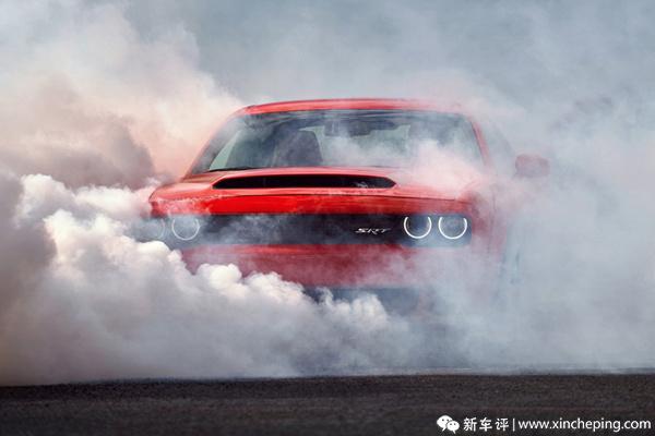 国六魔咒下,还有什么性能车可以买?