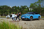 广汽新能源Aion LX:是电动车不够骚,还是你眼光高?
