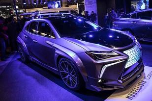 """雷克萨斯在美风头不再:SUV车型老旧 销量趋于""""平平"""""""