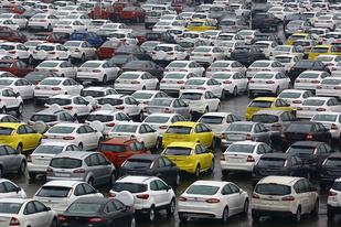 中汽協預測:2020全年銷量2531萬輛,同比下滑2%