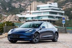 2020年第一季度 國產特斯拉Model 3即將交付