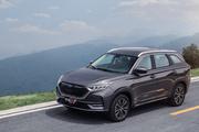 长安欧尚X7配置价格分析:很有爆款势头的大五座精品SUV