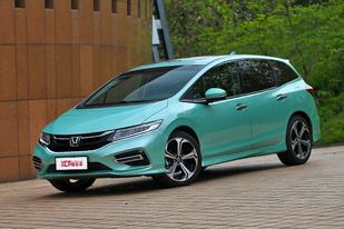 销量平平+未有国六车型,本田杰德将于明年停产