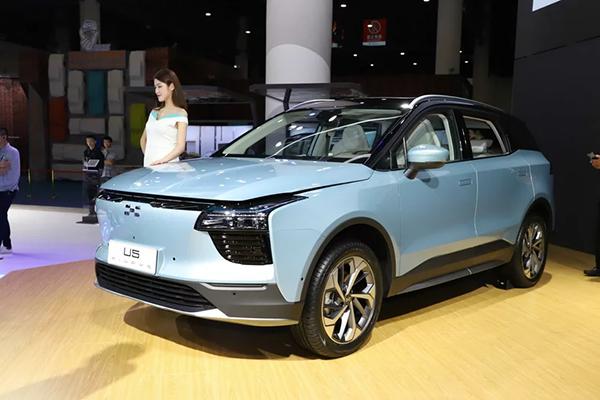 联手经销商 爱驰汽车将于2020年进军韩国