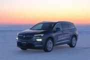 大约在冬季,汽车厂家又开始拼了命地往雪地跑?