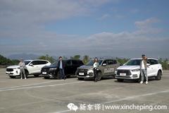 自主品牌热销SUV哪家强?GS4/F7/瑞虎8/宋Pro同场竞技