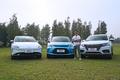 合資、自主、新勢力純電SUV同場競技,誰才是你的菜?